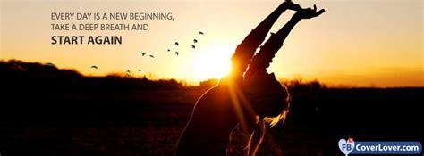 Start Again Life Facebook Cover