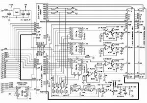Tds9092 Technical Manual  Tds961 Prom Programmer Board