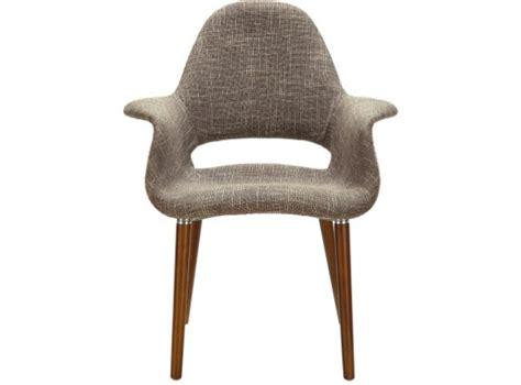 eames saarinen style organic chair modern dining