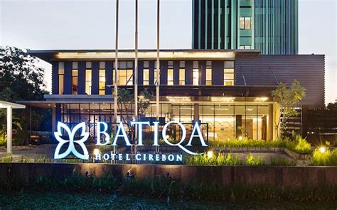 batiqa hotel cirebon direktori bisnis cirebon