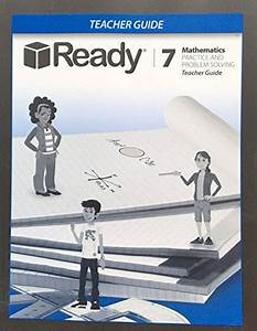 9781495704871  Ready Mathematics Practice And Problem