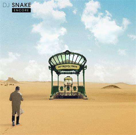 dj snakes debut album encore ft justin bieber