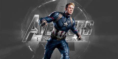 captain americas  avengers endgame
