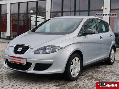 2008 Seat Altea 16 Reference (power Windows)  Car Photo