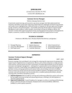 Sle Customer Service Resume Skills by 13 Customer Service Skills Resume Payroll Check Stubs