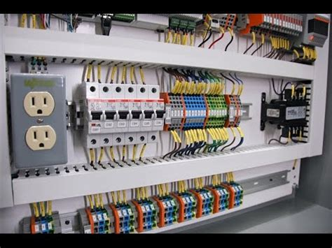 Cabinet Wiring by Add Ferrule Number In Wiring Diagram Electrical Wire