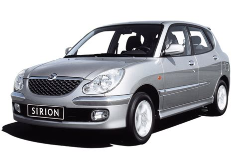 Daihatsu Sirion Wallpaper by Wallpapers Of Daihatsu Sirion 2001 04