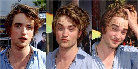 Robert Pattinson gatecrashed a 'Harry Potter' premiere ...