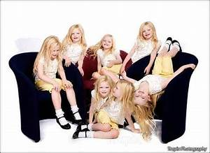 UK has the only set of identical septuplets   Oh Baby ...