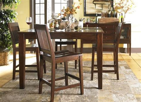 havertys dining table set marley counter table from havertys home decor pinterest