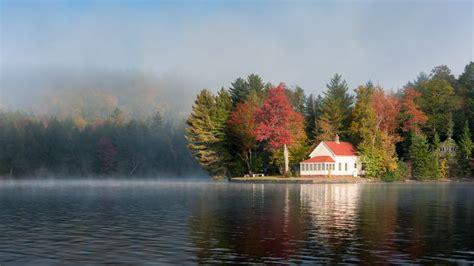fall  maine google search lake house dream maine