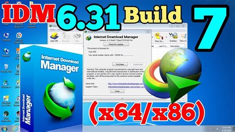 Internet download manager 6.38 is available as a free download from our software library. Internet Download Manager (IDM) 6.31 Build 7 Crack Free ...