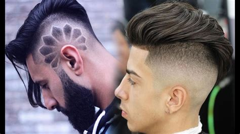 10 New Undercut Hairstyles For Men 2016