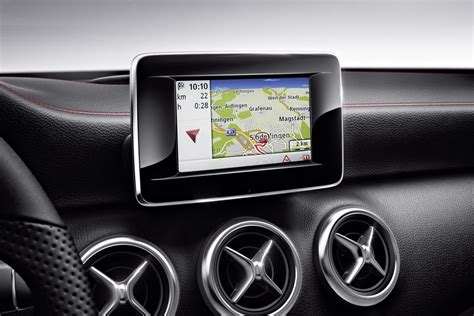 This is an exceptionally impressive car with. 2013-Mercedes-A-Class-Interior-2 - ForceGT.com