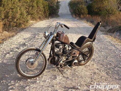 1968 Harley-davidson Shovelhead #custom #chopper #hd