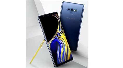 samsung galaxy note 9 india pre orders to begin august 19 report technology news the indian