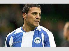 Amr Zaki Walking In A Wigan Wonderland World Soccer Talk