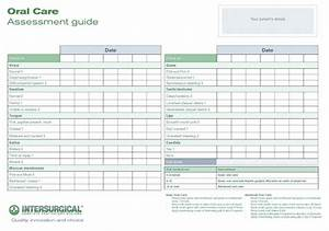 Oral Care Evidence Page