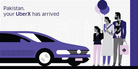 Uber Pakistan Reduce Prices In Karachi & Lahore
