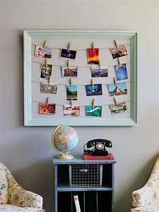 The, Best, Diy, Postcard, Display, Ideas, To, Show, Off, Your, Collection