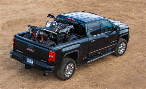 2020 Gmc 2500 Gas by 2021 Gmc 2500 Denali Towing Capacity Gas