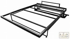 Storage Beds, Wall Beds, Hidden Beds, & DIY Lift & Stor Beds