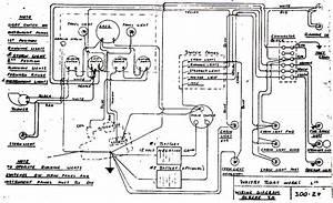 Duffy Boat Wiring Diagram 41340 Enotecaombrerosse It