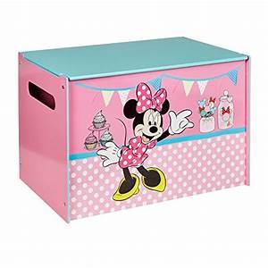 Aufbewahrungsbox Für Kinder : truhen und andere kommoden sideboards von minnie mouse ~ Whattoseeinmadrid.com Haus und Dekorationen