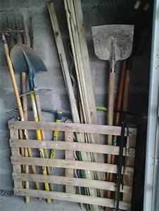 Outillage Pour Le Bois : ratelier outils de jardin instructions de montage ~ Dailycaller-alerts.com Idées de Décoration