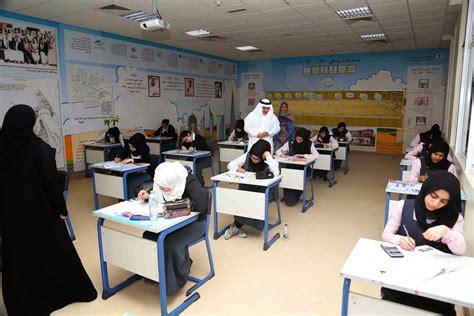 dubais education sector  adopt  practices kalthoom
