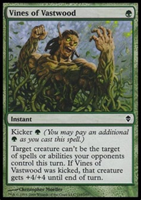 Mtg Infect Deck Tapped Out by Hexproof Unblockable Infect Need Help Modern Mtg Deck