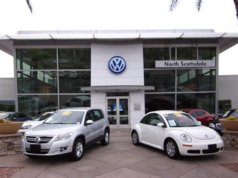 Volkswagen North Scottsdale Volkswagen New Used Car Html