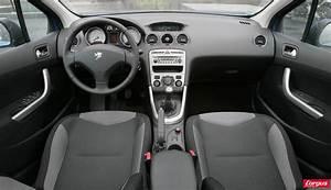 Nouvelle 308 Occasion : nouvelle 308 peugeot occasion photo de voiture et automobile ~ Gottalentnigeria.com Avis de Voitures