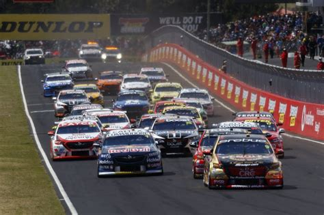supercars teams respond    calendar plans