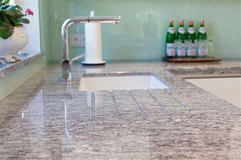 Arbeitsplatten Für Küche Günstig by Granit Arbeitsplatten Nach Ma 223 F 252 R K 252 Chen K 252 Chenhaus