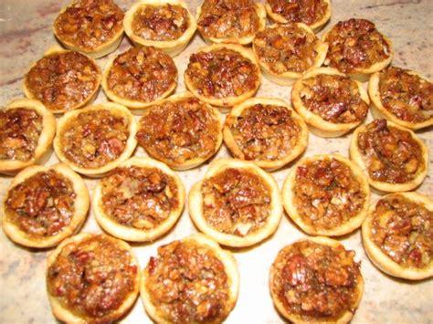 pecan tassies pecan tassies mini pie recipes pinterest