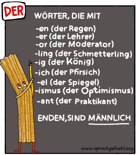 Der, Die Oder Das?  Deutsch  English Helenaroquet