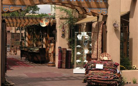 santa fe  mexico top attractions