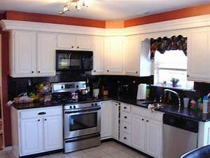 Kitchen Cabinet Refinishing Kit Picture AWESOME HOUSE