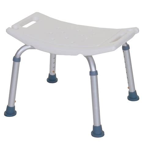siege de bain pas cher sgabello sedia da doccia ergonomica 44x51x33 51cm plastica