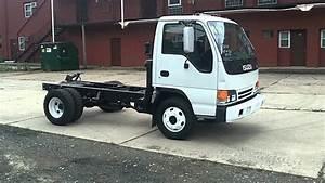 Tatrucks Com 2001 Isuzu Npr Chassis Used