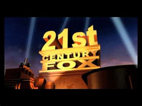 21st Century Fox Intro - YouTube