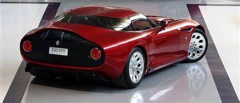 The First American Alfa Romeo