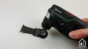 Outil Multifonction Bosch Pro : outil multifonction bosch pmf 350 ces test avis ~ Dailycaller-alerts.com Idées de Décoration