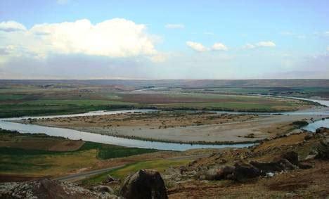 Depressione Caspica Testo - ambienti naturali iraq asia occidentale asia paesi