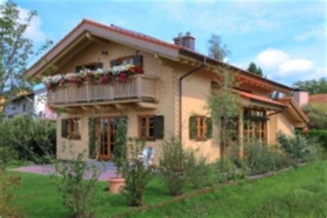 Häuser Mieten Chiemsee by Chiemgauer Holzhaus Dmbv