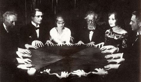 Sedute Spiritiche sedute spiritiche il mistero inquietante dell evocazione