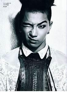 Big Bang Magazine : oddness weirdness taeyang struts his stuff for l 39 officiel hommes magazine ~ Melissatoandfro.com Idées de Décoration