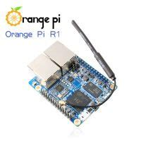 It's a simple, fun, useful tool that you can use to start. Orange Pi R1 - одноплатный ПК с двумя портами Ethernet ...