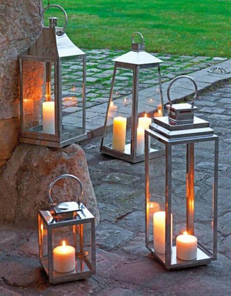 la lanterne bougie un objet d 233 co classique en 45 photos
